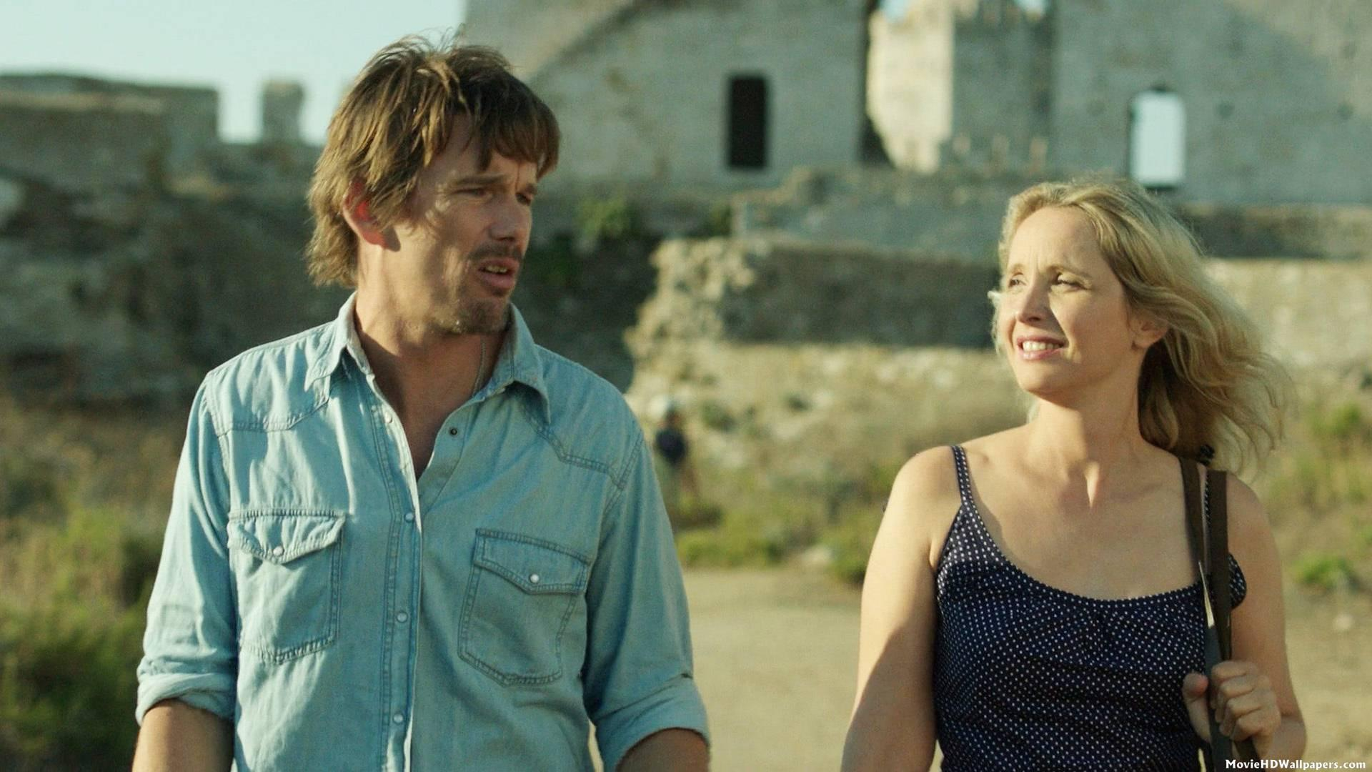 DVD Recension Before Midnight GGG