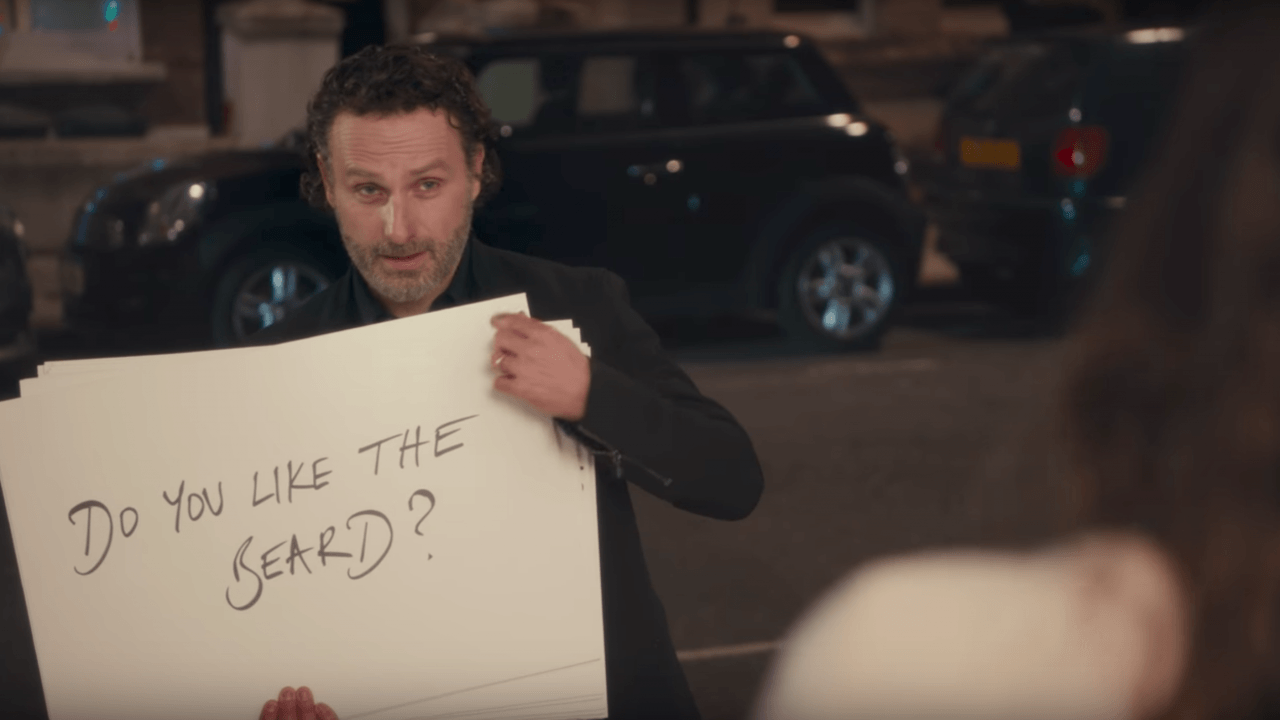 Wallpapers Love Actually 2, Andrew Lincoln, best movies