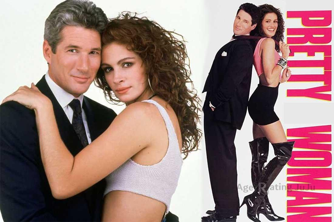 Pretty Woman Age Rating