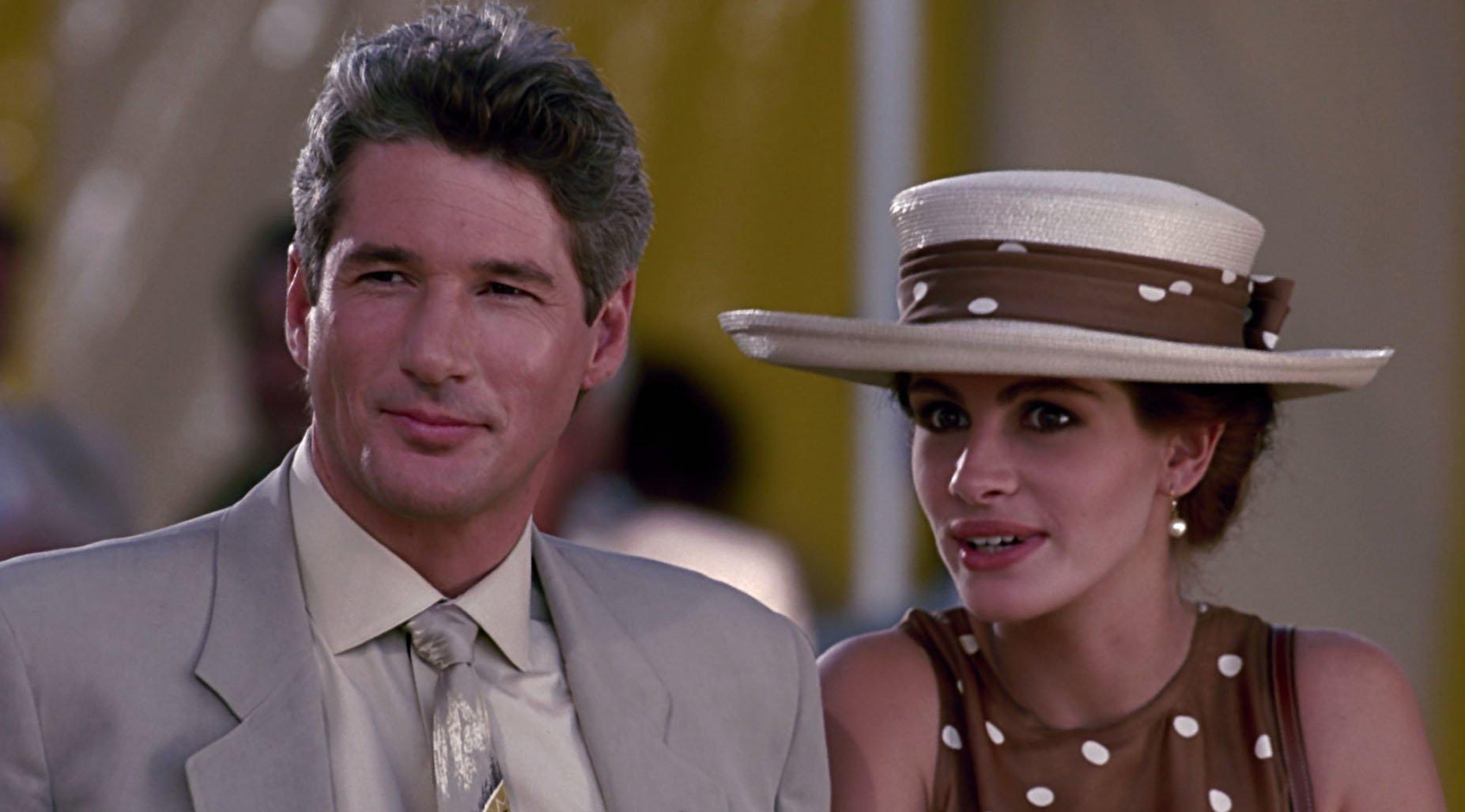 Pretty Woman Wallpapers and Backgrounds Image