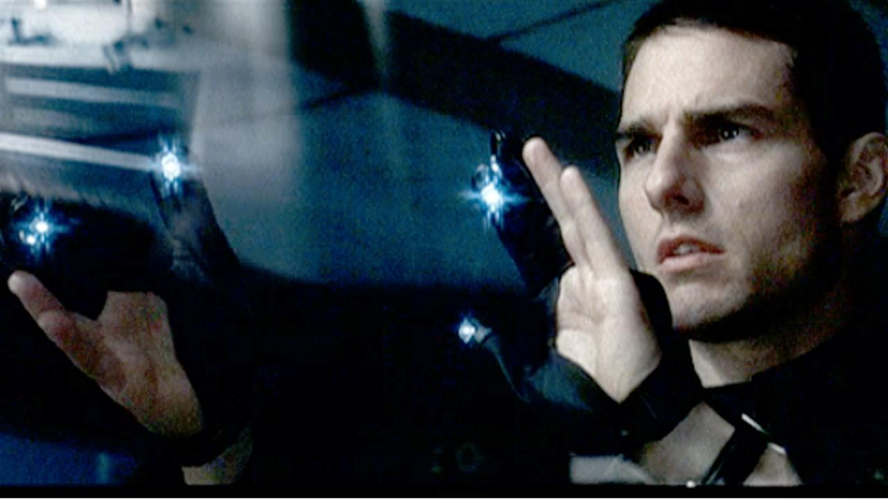 Minority Report Lucifer HD Wallpapers