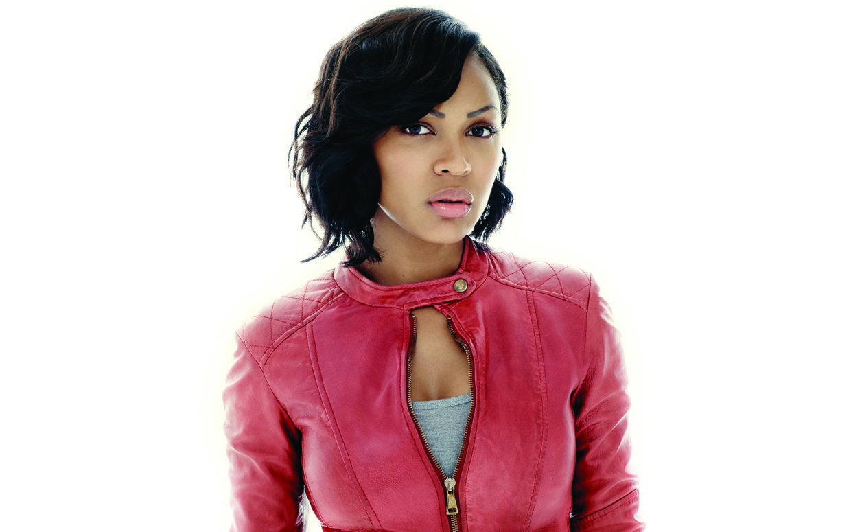Free download What Movies Has Minority Reports Meagan Good