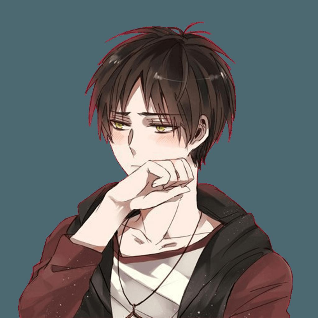 Anime Boys Face DP WhatsApp Wallpapers - Wallpaper Cave