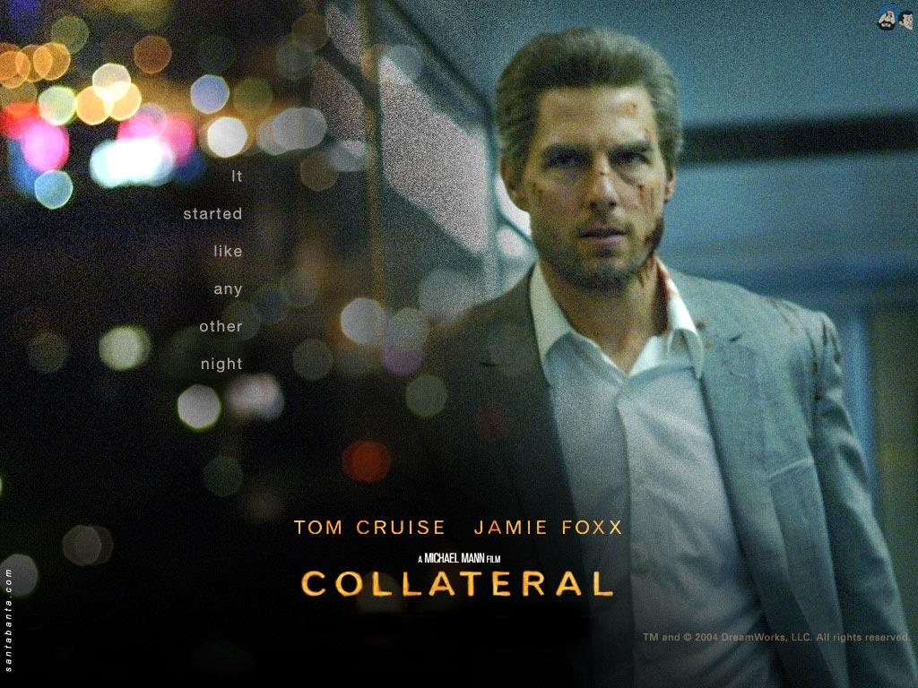 Collateral Movie Wallpapers