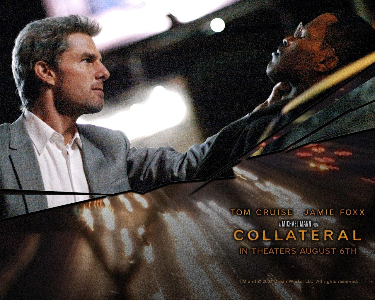 Collateral Wallpapers and Backgrounds Image