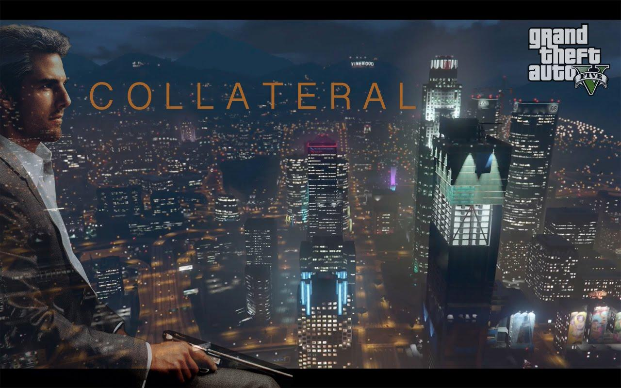 30+ Collateral Wallpapers by Larry Dignall, GoldWallpapers