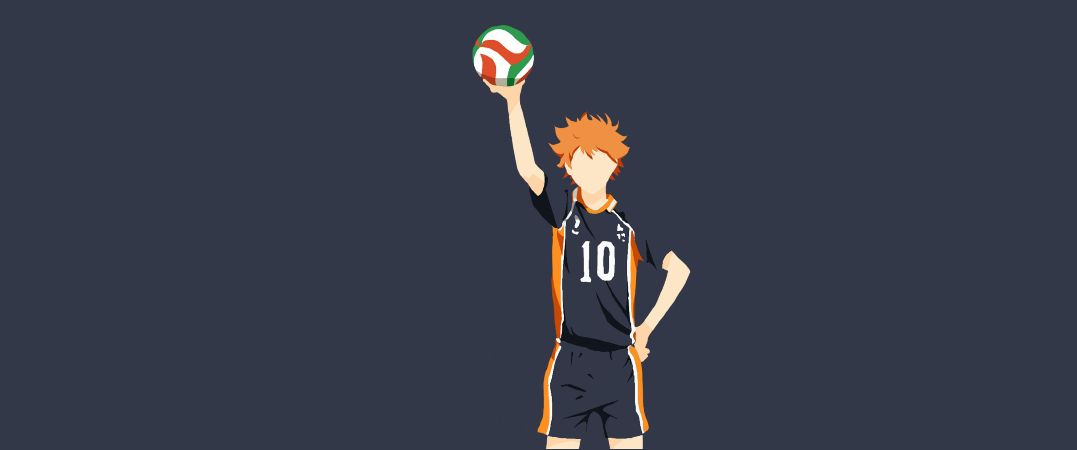 Haikyuu Minimalist Wallpapers - Wallpaper Cave