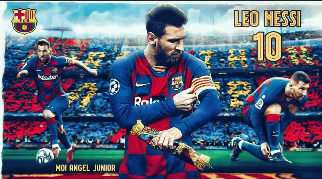Messi Hd Wallpaper 2020 for Pc