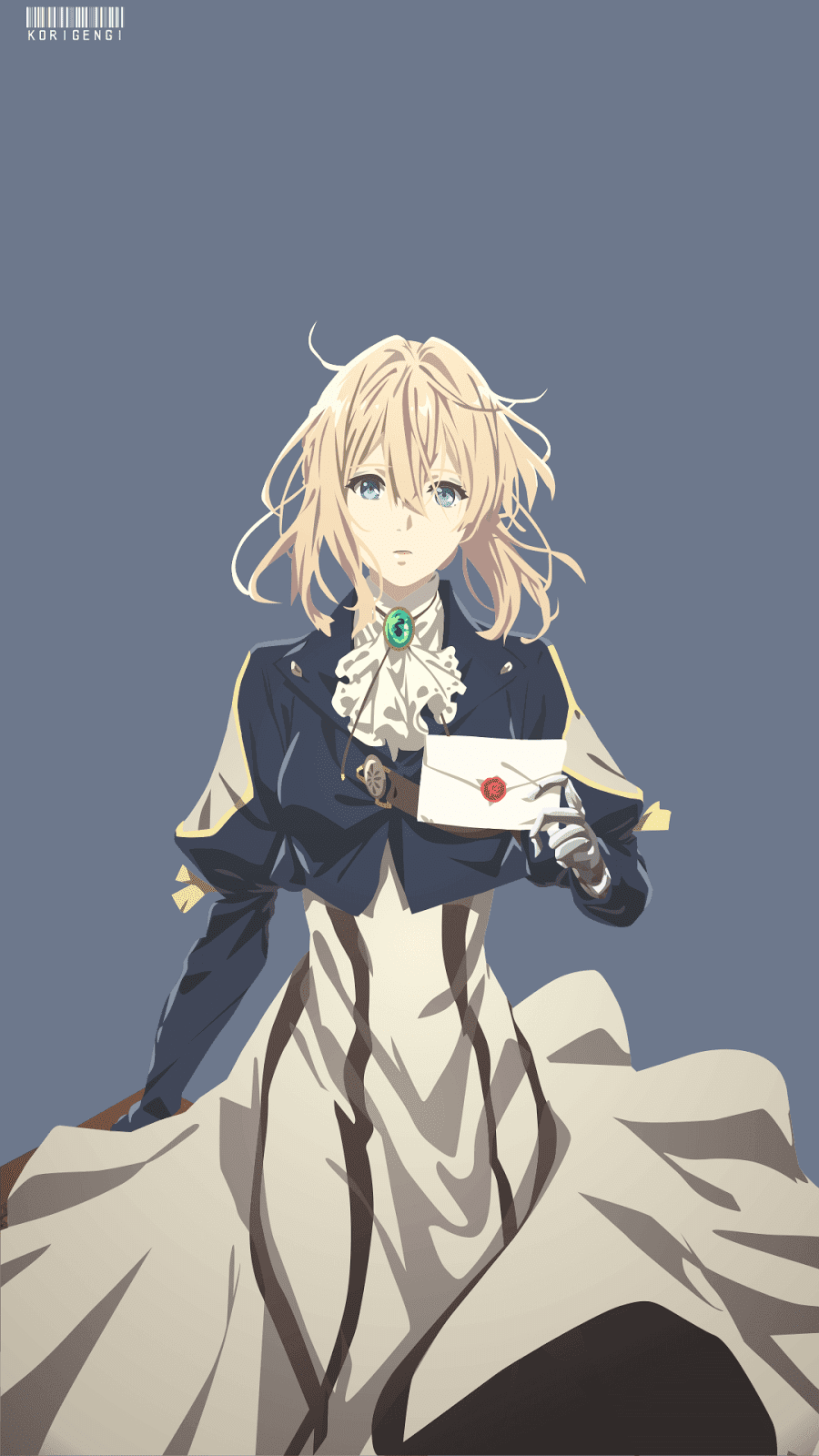 Violet Evergarden Hd Android Wallpapers - Wallpaper Cave