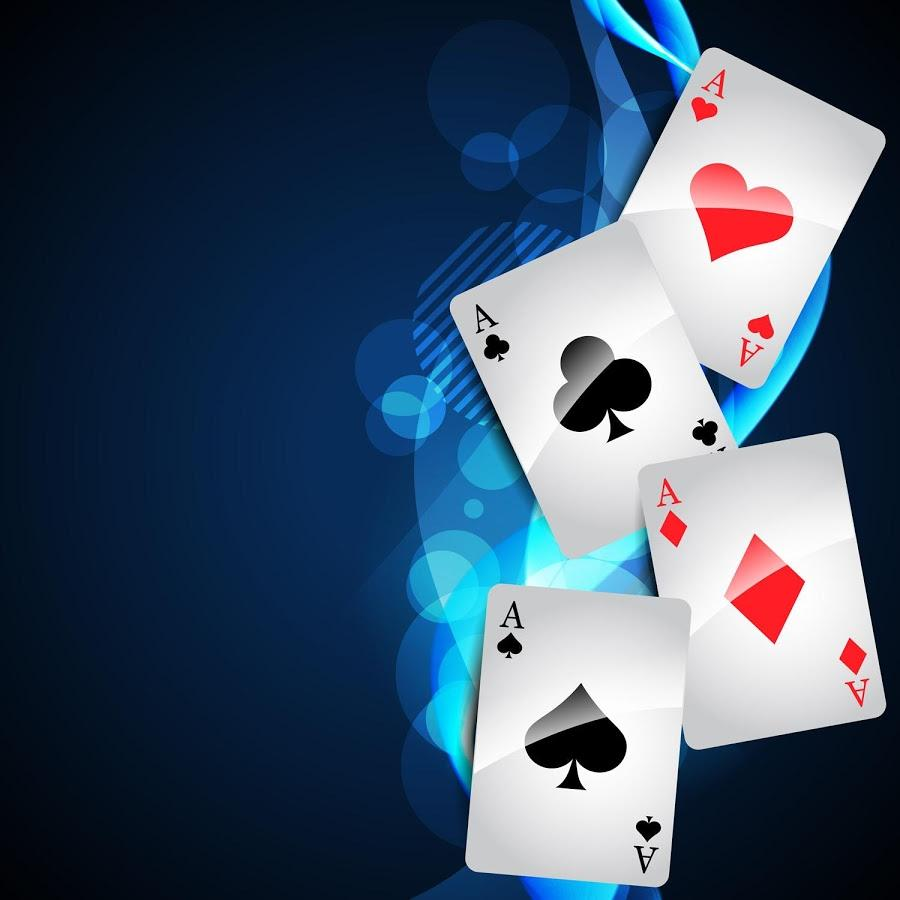 Playing Card Wallpapers Wallpaper Cave