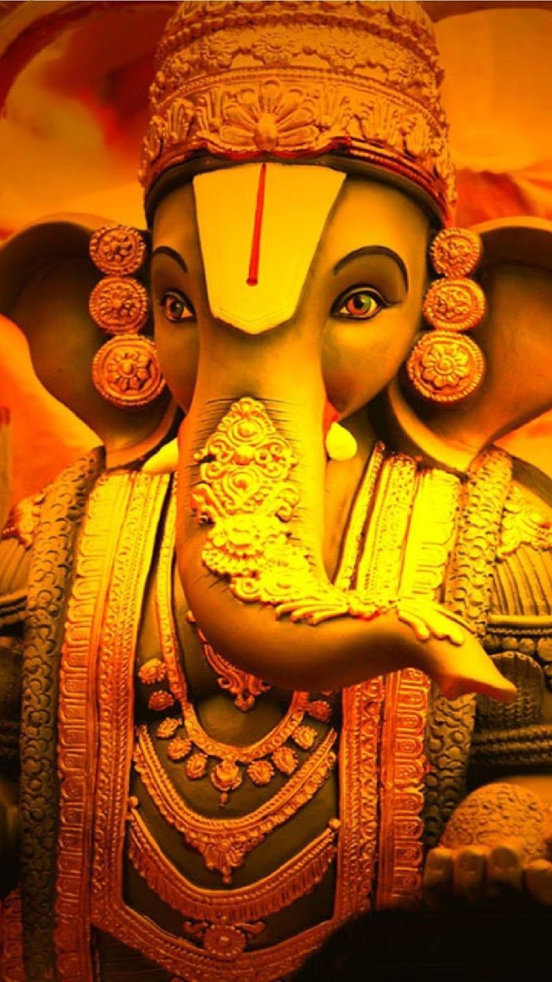 Mobile HD Ganesha Wallpapers - Wallpaper Cave