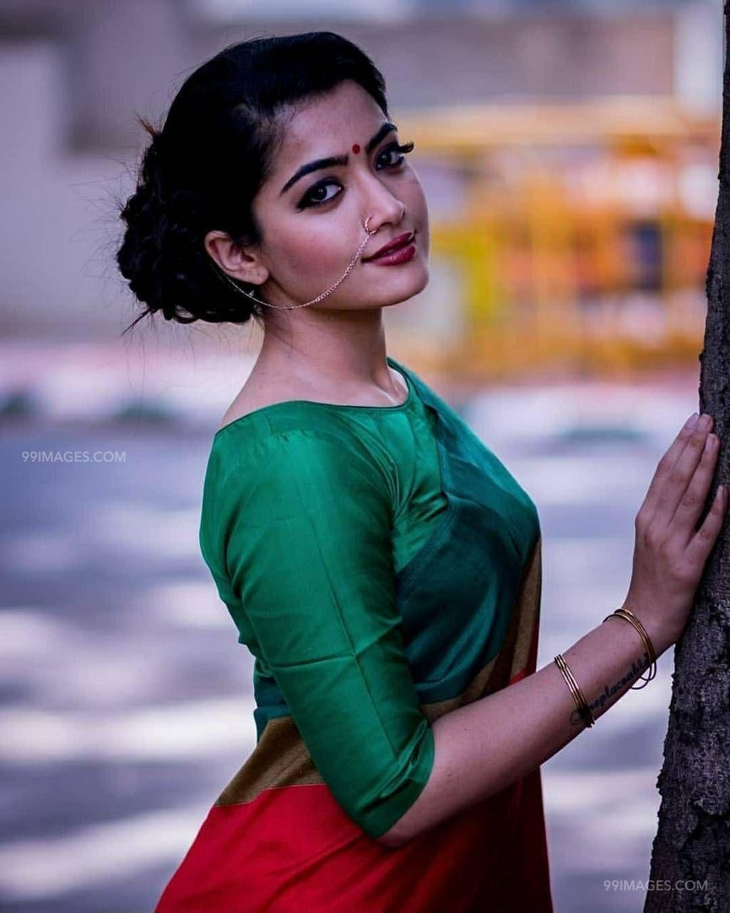 Pin on Rashmika Mandanna Latest HD Photos/Wallpapers