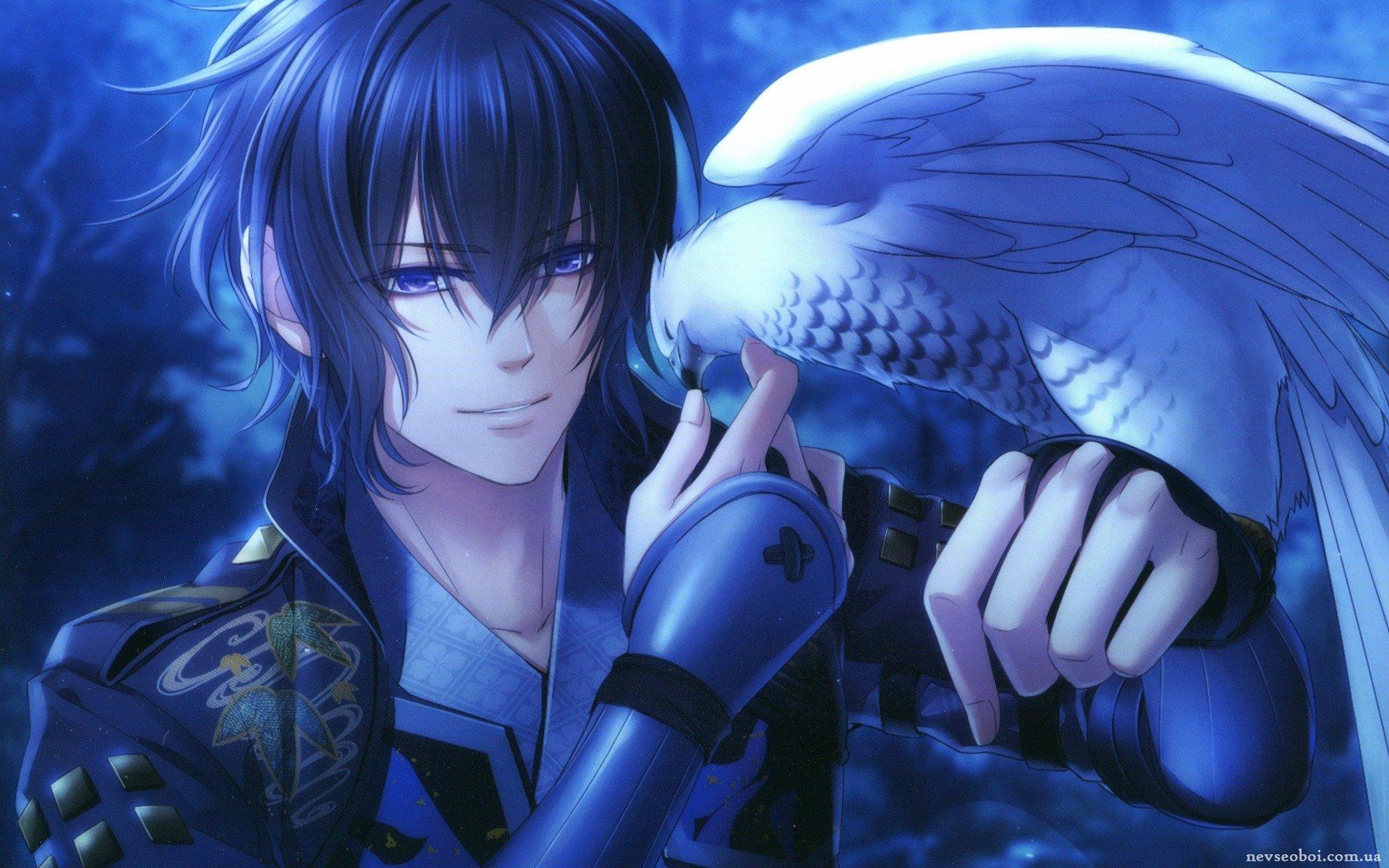 Bad Boy Anime Guys Wallpapers Wallpaper Cave