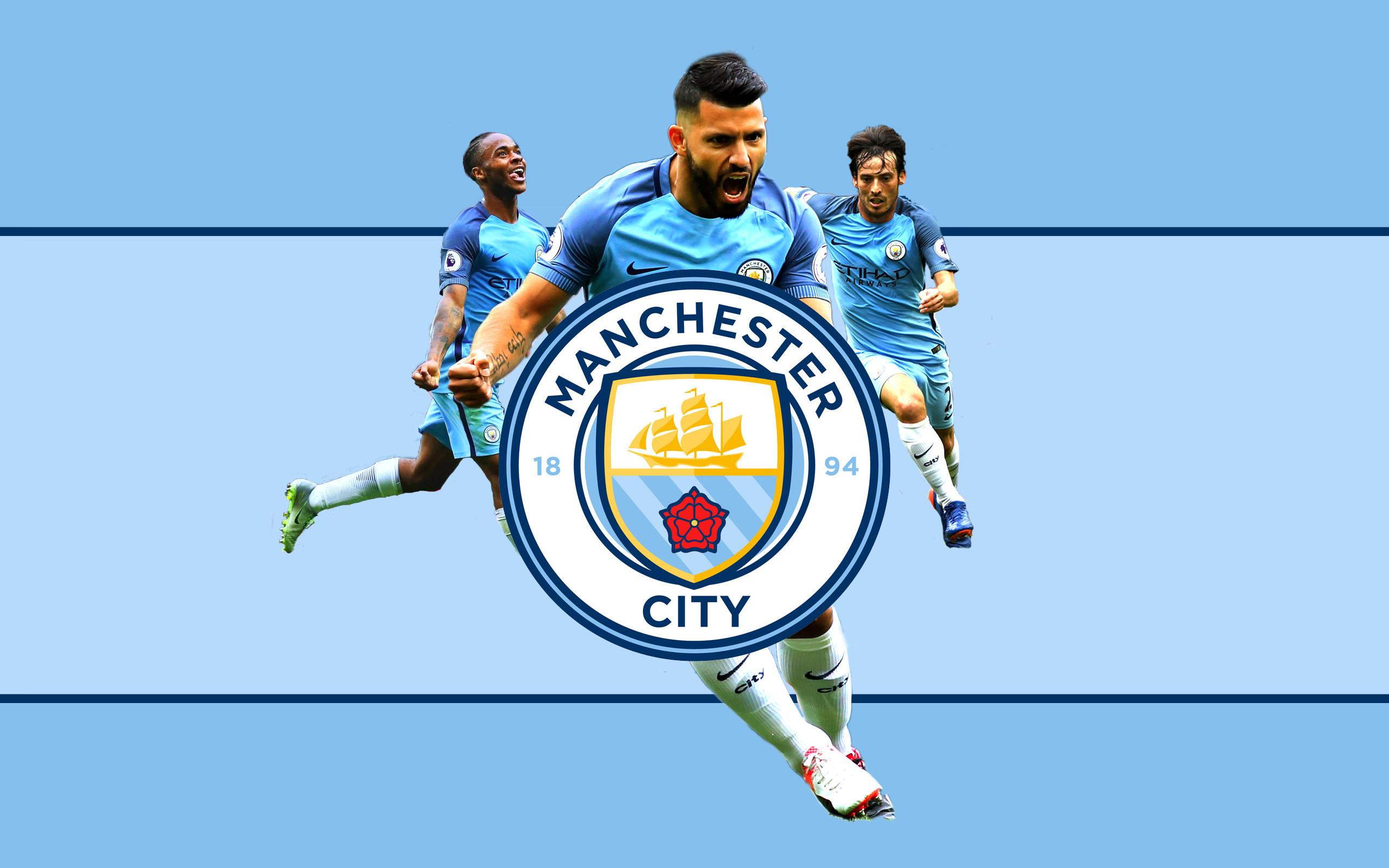 Manchester City Wallpapers 2018