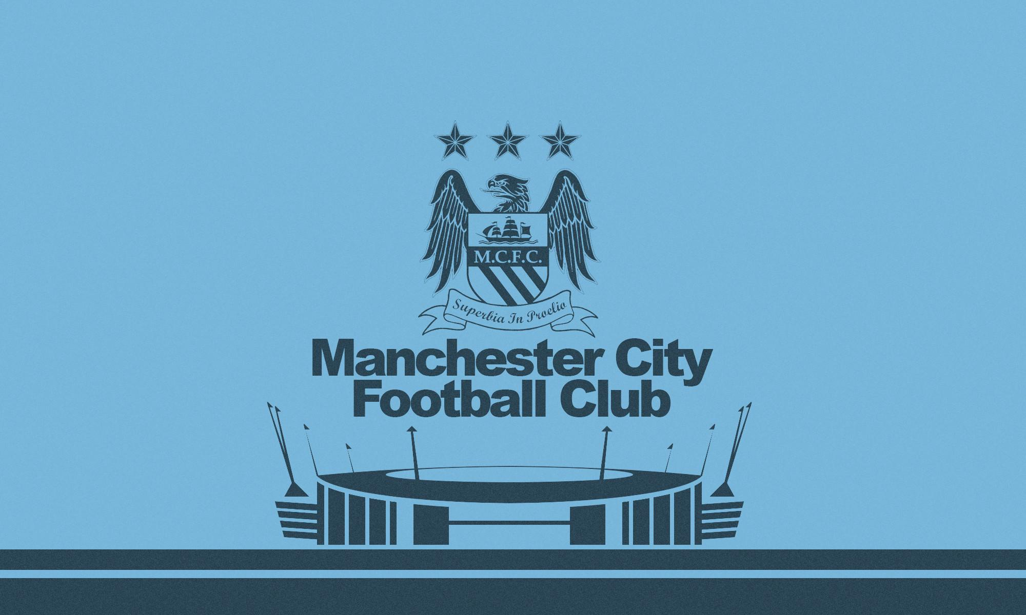 Manchester City iPhone Wallpapers