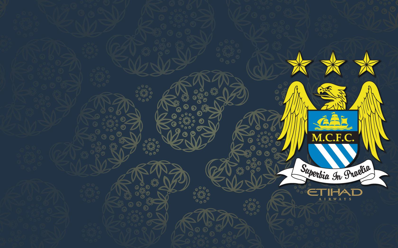 Manchester City Blue Wallpapers Computer