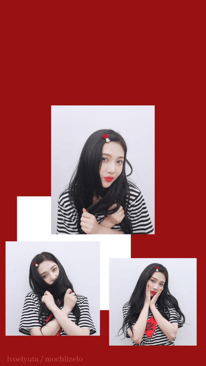 Aesthetic Joy Red Velvet Wallpapers Wallpaper Cave