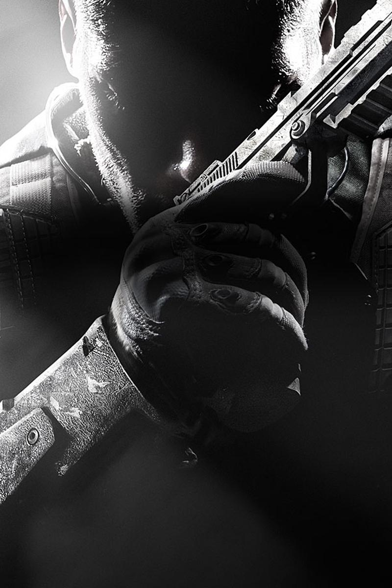 Black Ops 2 Iphone Wallpapers Wallpaper Cave
