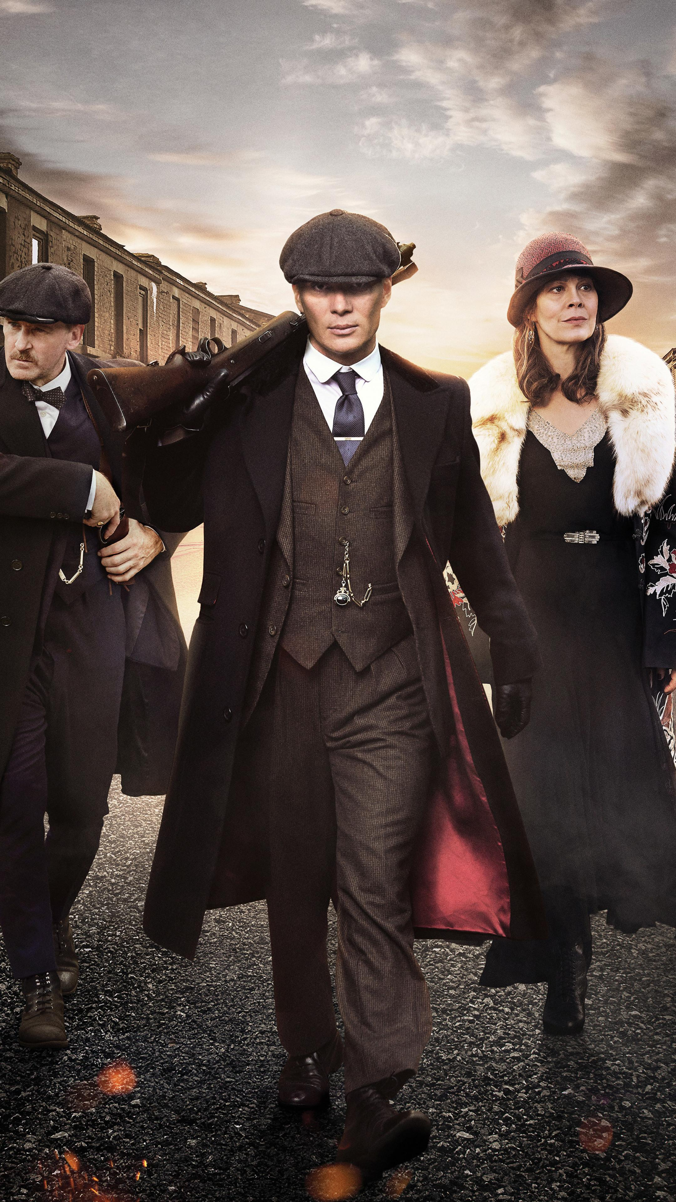 Peaky Blinders HD Android Wallpapers - Wallpaper Cave