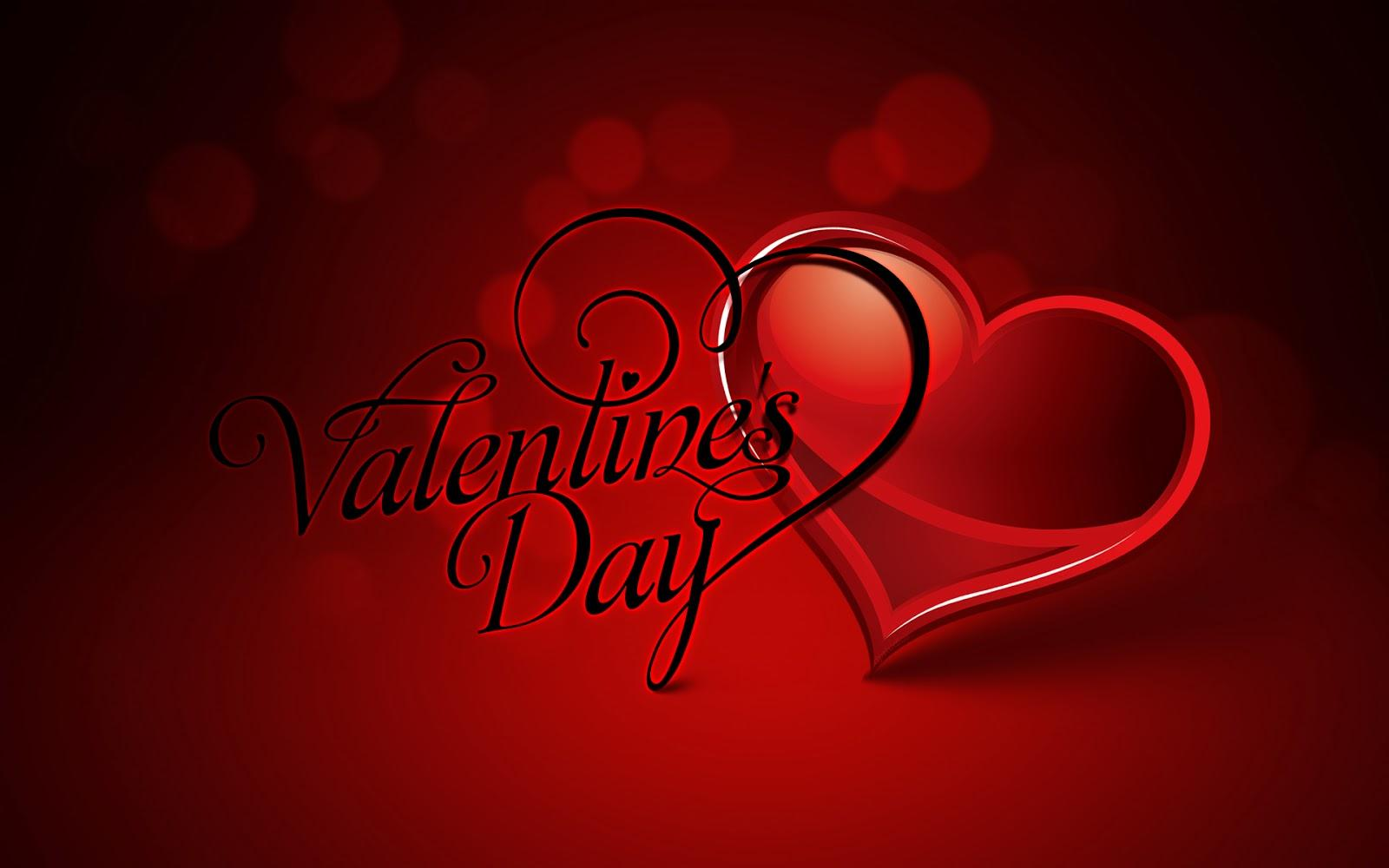 Happy Valentine's Day 14th Feb 2020 Lovely HD Wallpapers and