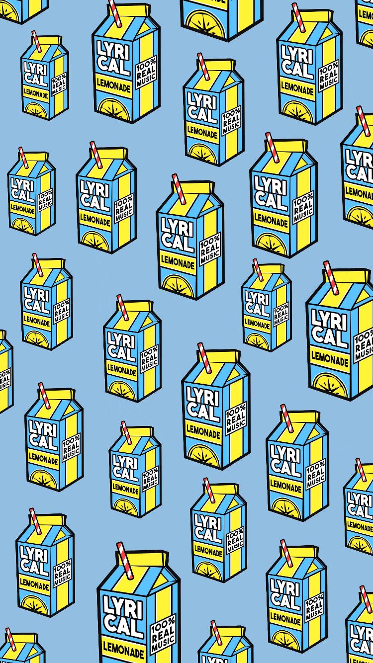 Lyrical Lemonade Computer Wallpapers Wallpaper Cave