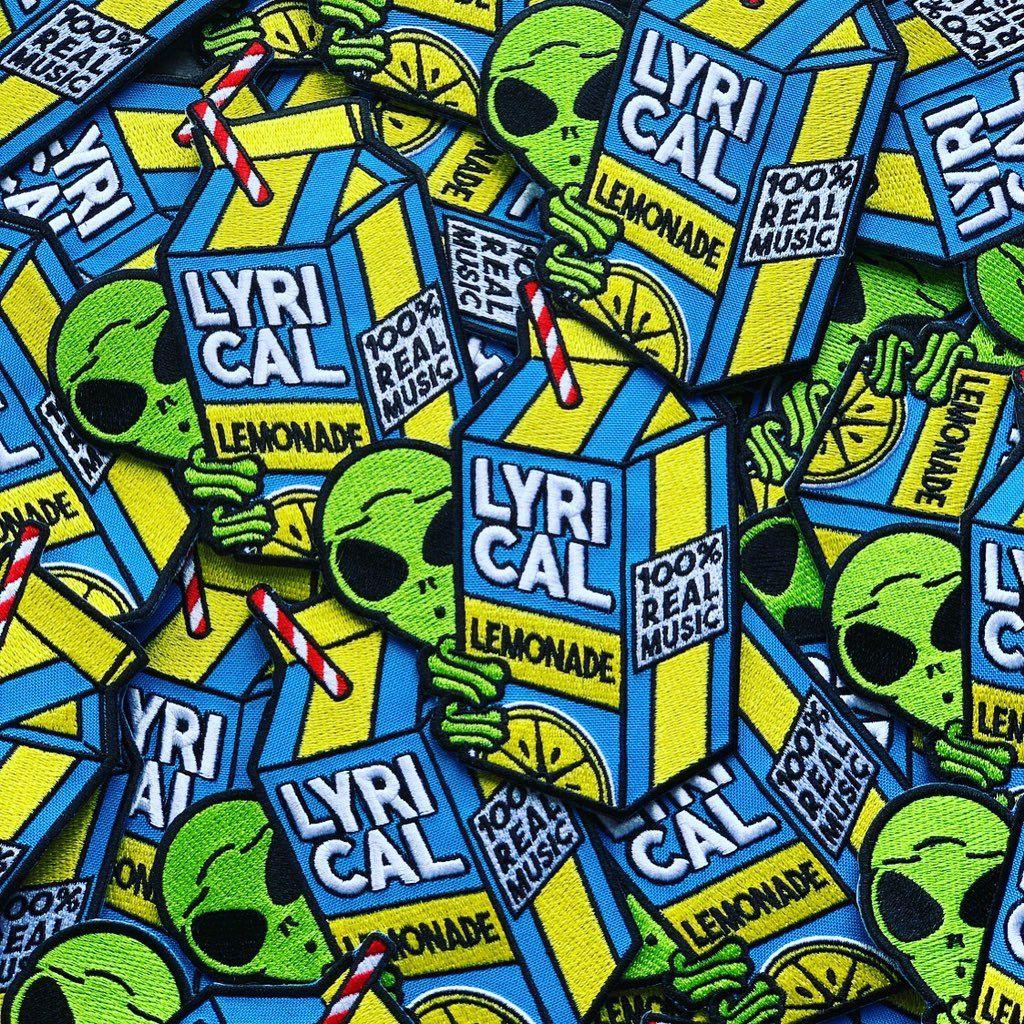 Lyrical Lemonade Aesthetic Wallpapers