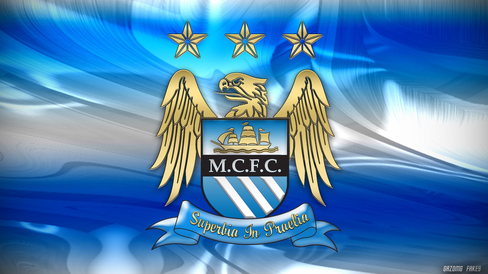 File: Manchester City Wallpapers