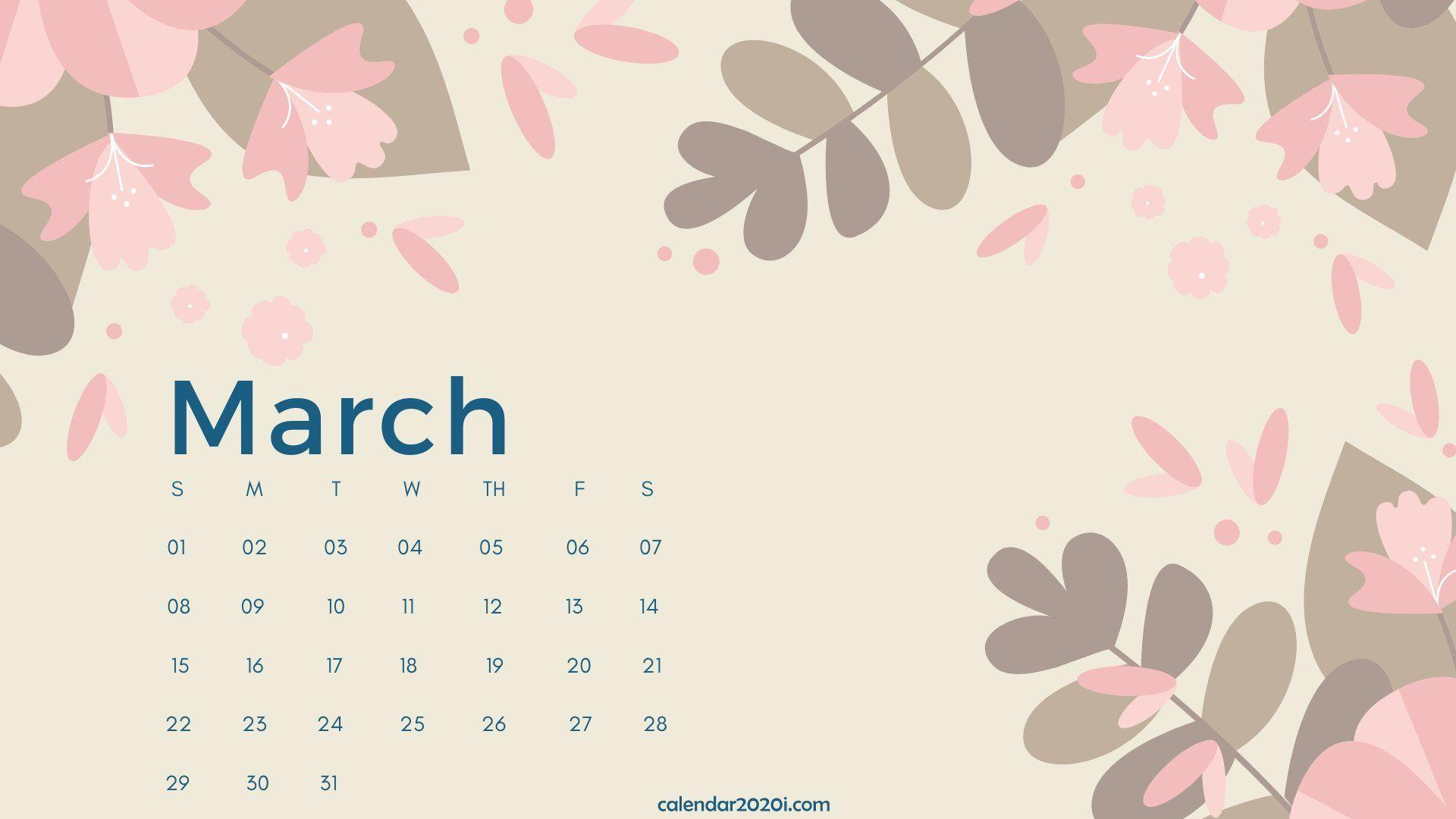 March 2020 Desktop Wallpapers Wallpaper Cave