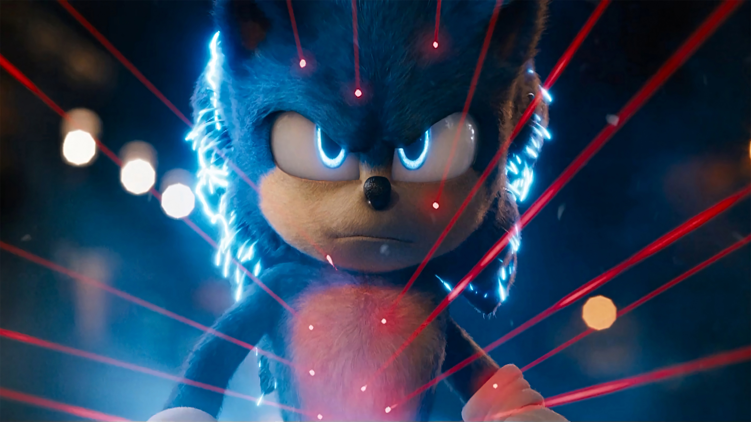 Sonic The Hedgehog Movie 2020 Wallpapers Wallpaper Cave