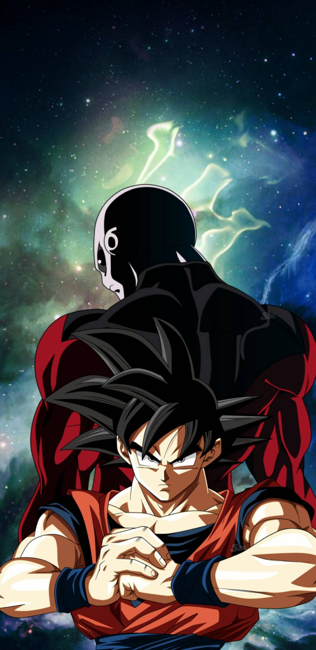 Dragon Ball Android Wallpapers Wallpaper Cave