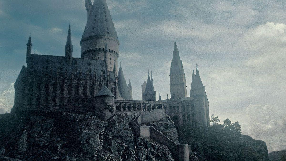 Harry Potter Screensaver Computer Wallpapers - Wallpaper Cave