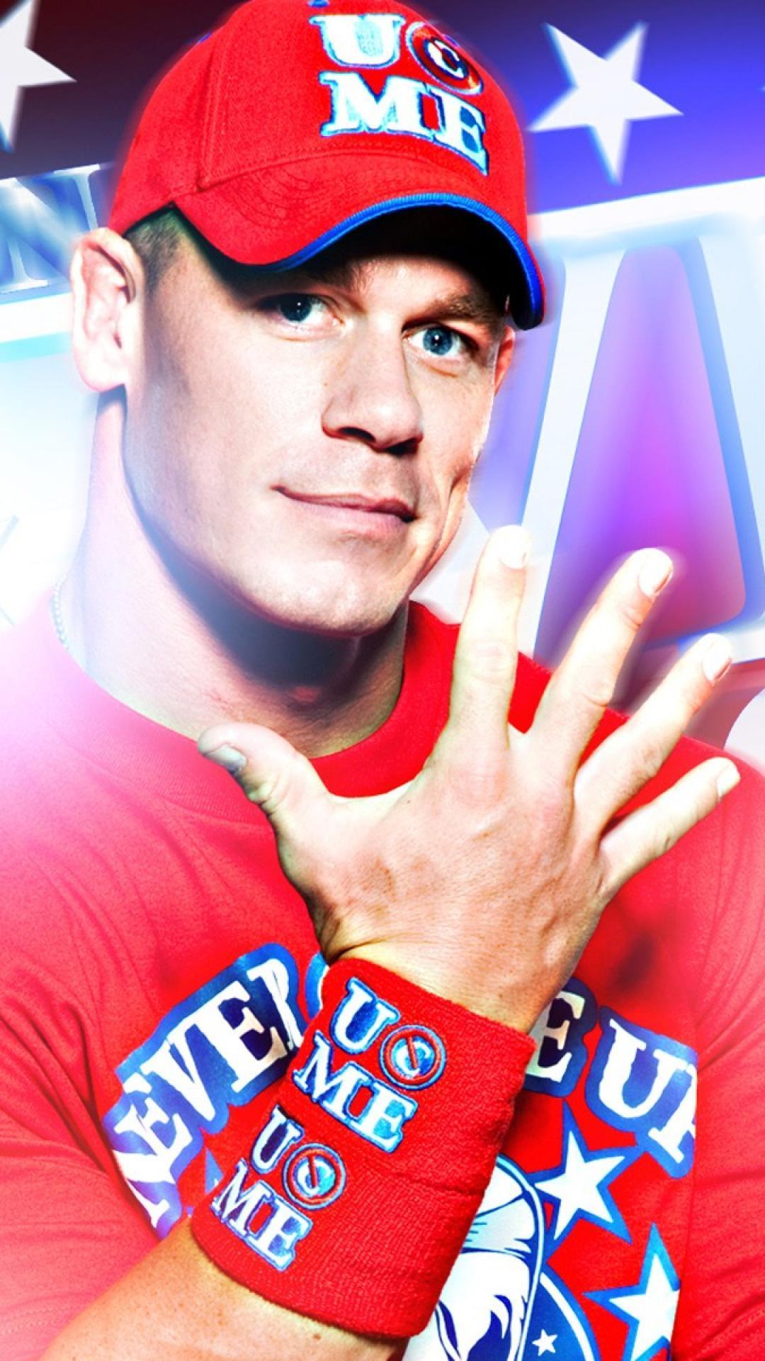 John Cena Hd Phone Wallpapers - Wallpaper Cave