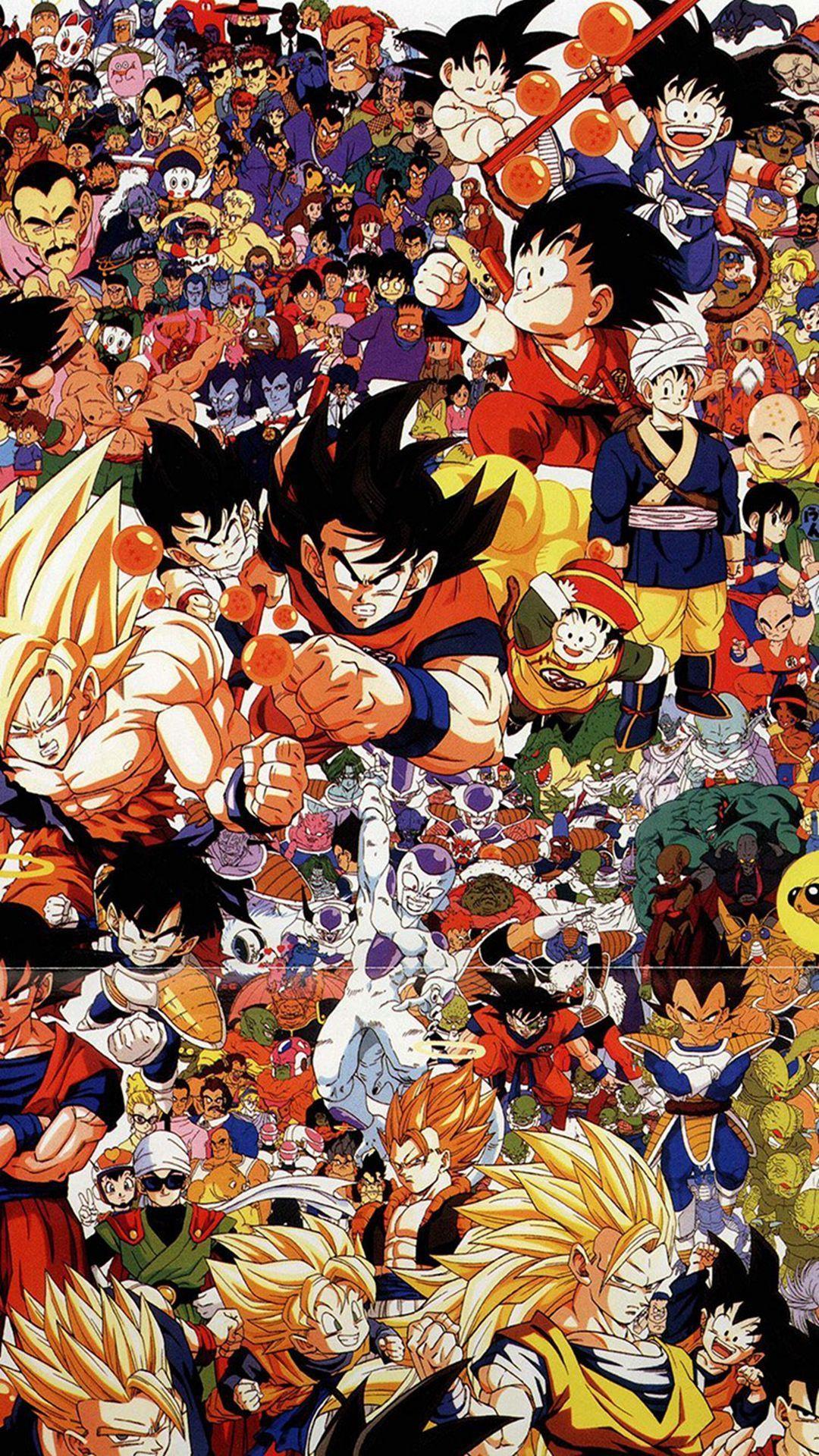 Shounen Anime Wallpapers - Wallpaper Cave