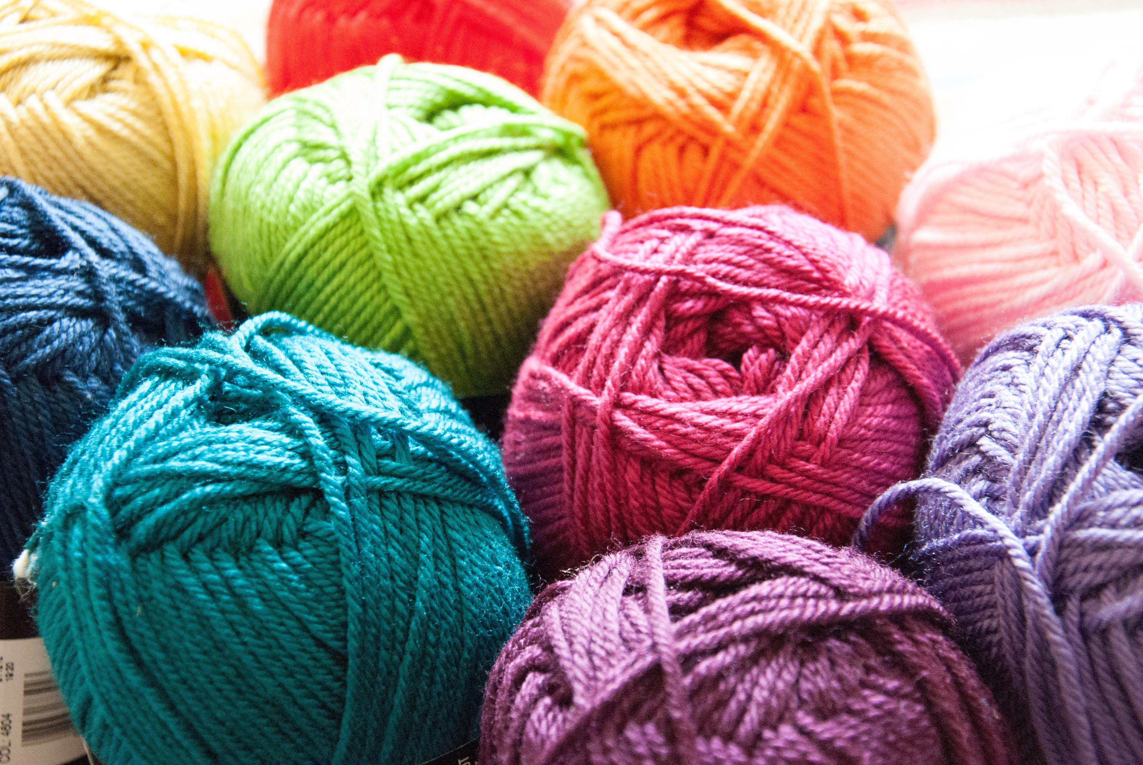Crochet Wallpapers Wallpaper Cave