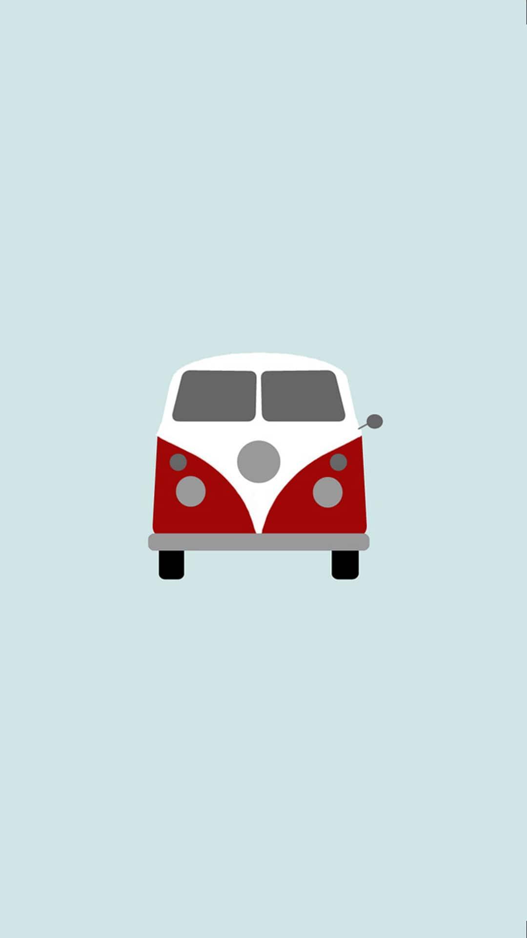 Volkswagen Van 4k Iphone Wallpapers Wallpaper Cave