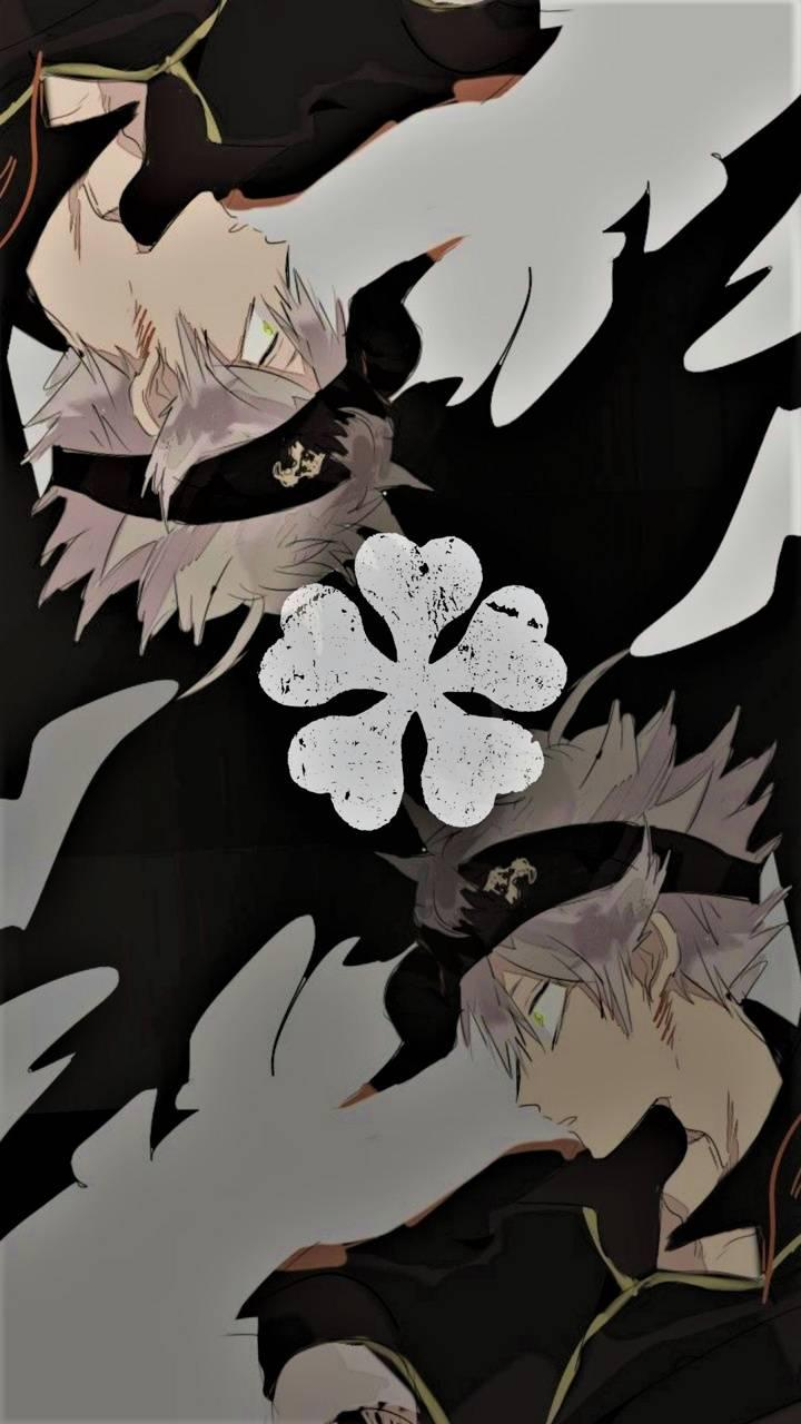 Black Clover Asta Phone Wallpapers - Wallpaper Cave