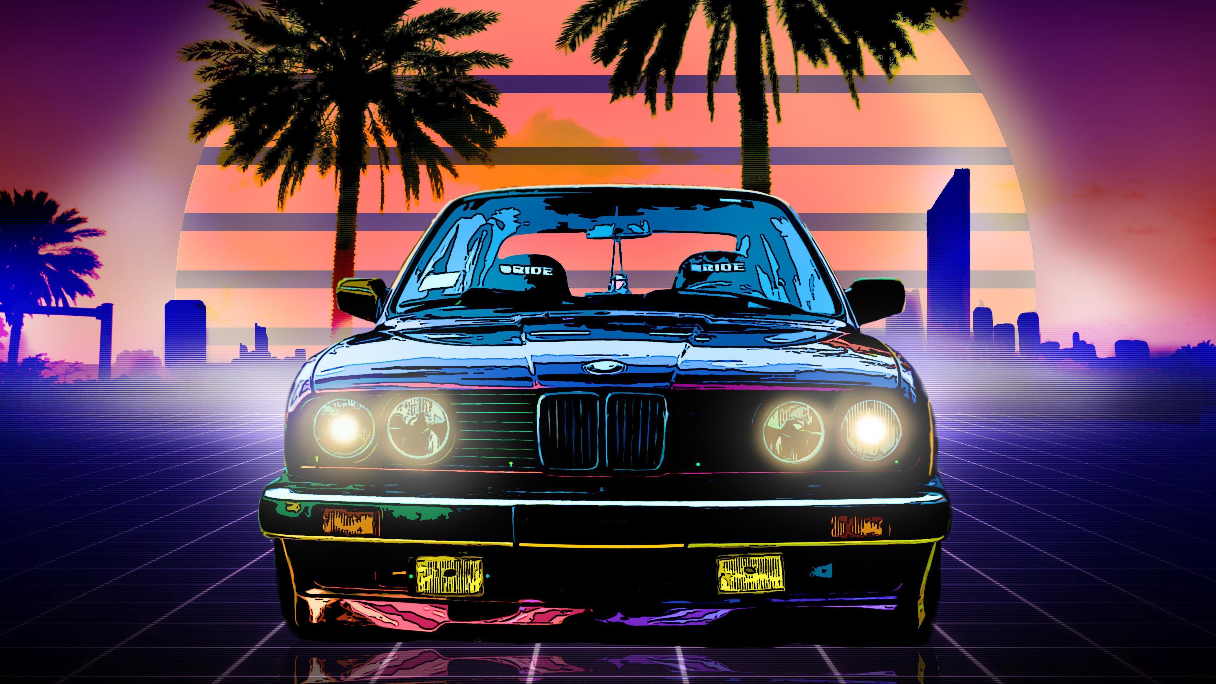 BMW E30 Desktop Wallpapers - Wallpaper Cave
