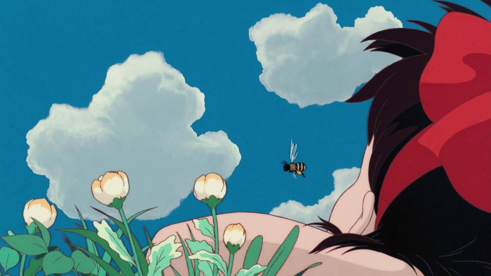 Kiki S Delivery Service Hd Wallpapers Wallpaper Cave