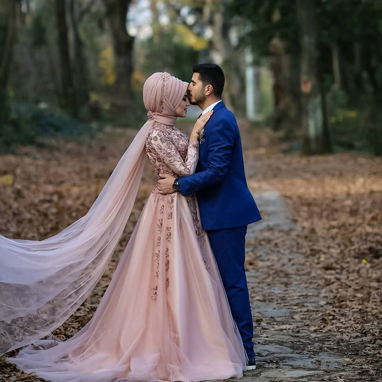 Muslim Couples Hd Wallpapers Wallpaper Cave