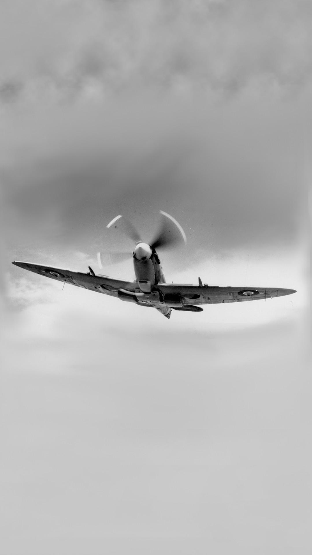 Supermarine Spitfire Smartphone Wallpapers Wallpaper Cave