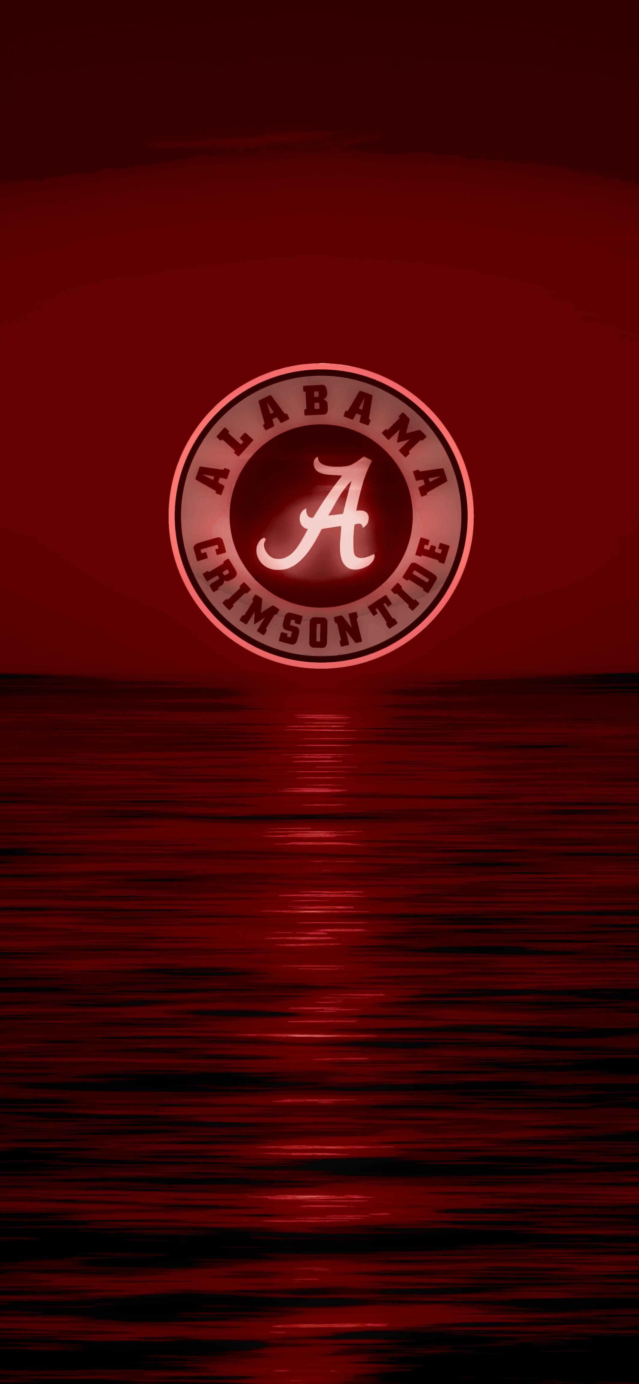 Alabama Crimson Tide Football Wallpapers Wallpaper Cave
