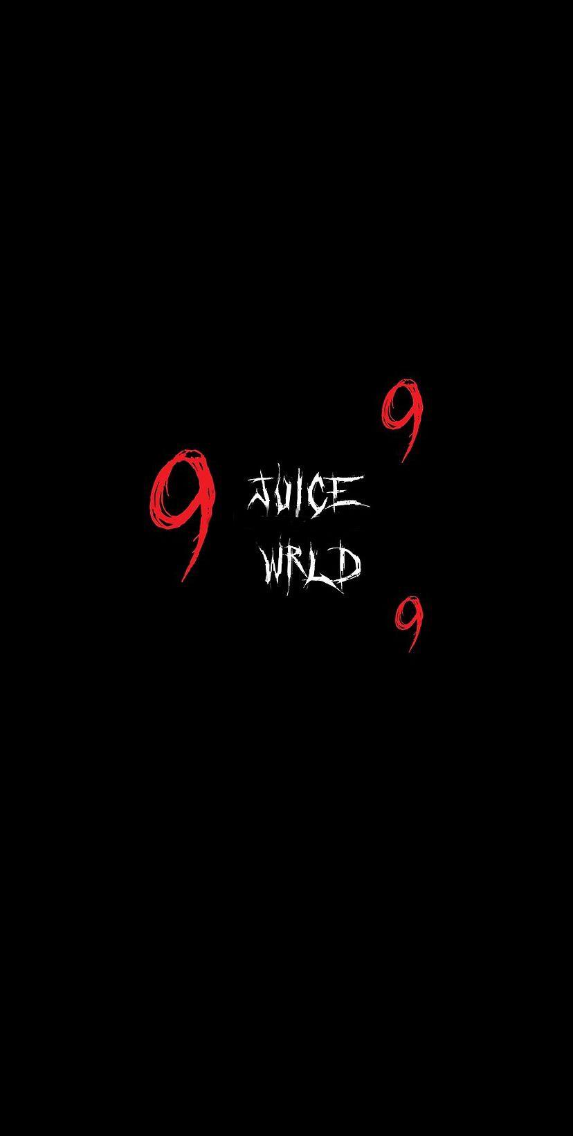 Juice Wrld Logo Wallpapers Wallpaper Cave
