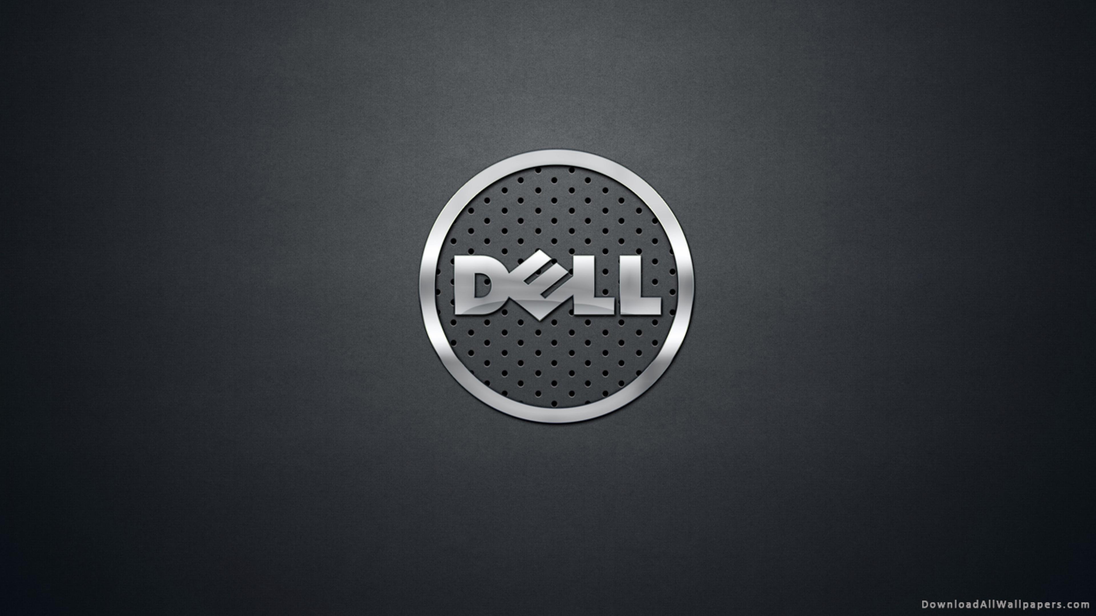Dark Dell Logo Wallpapers   Wallpaper Cave