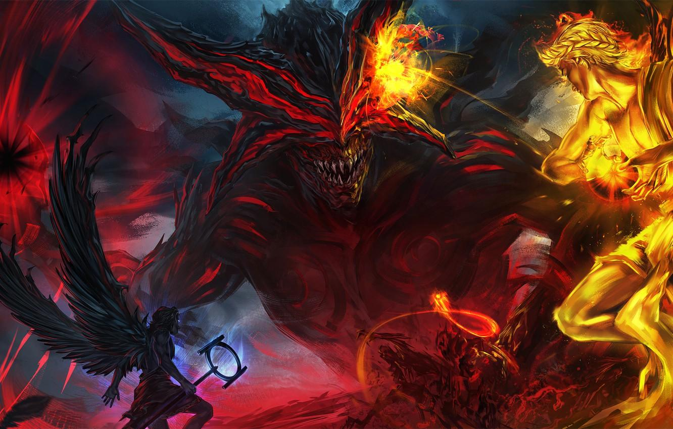 Path Of Exile Wallpapers Wallpaper Cave