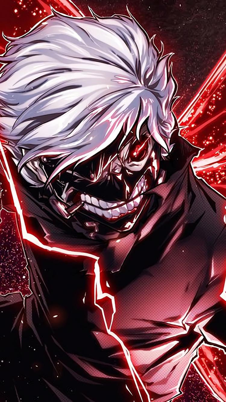 Angry Anime Boy HD Wallpapers - Wallpaper Cave