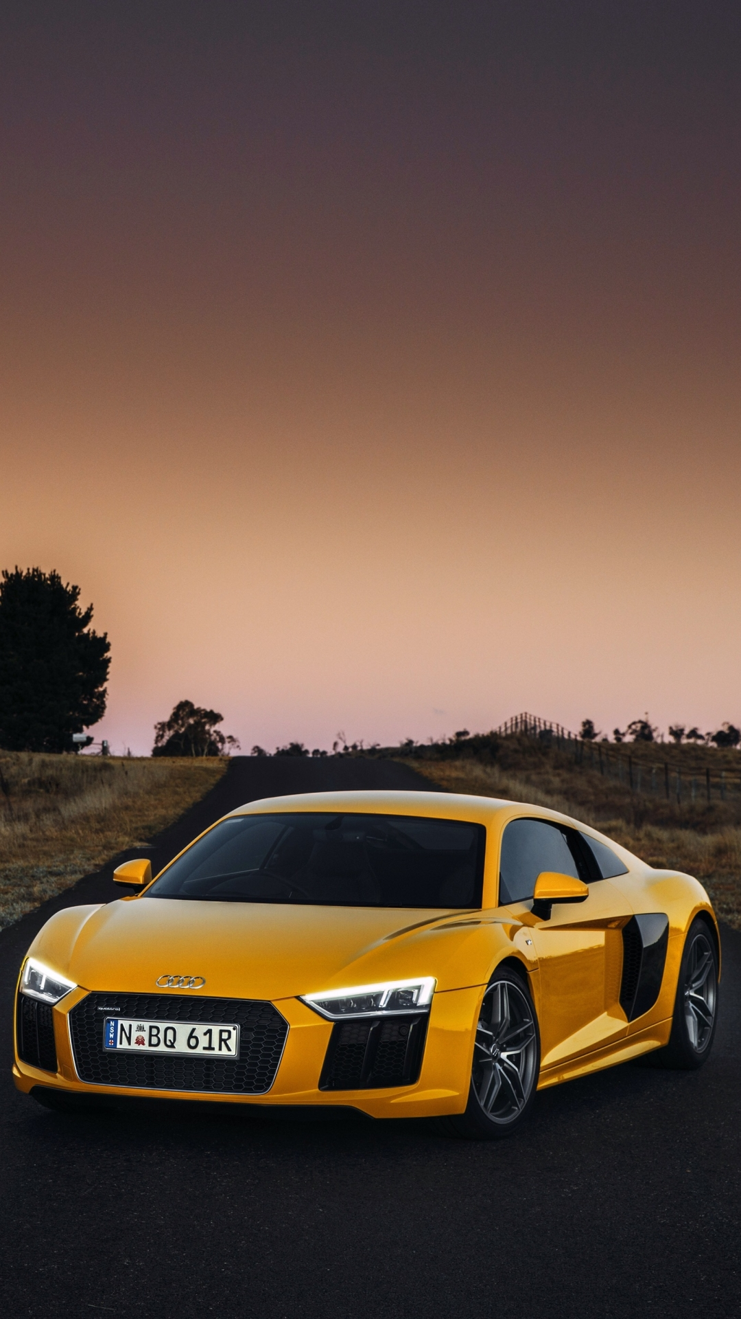 Audi R8 Hd Mobile Wallpapers Wallpaper Cave