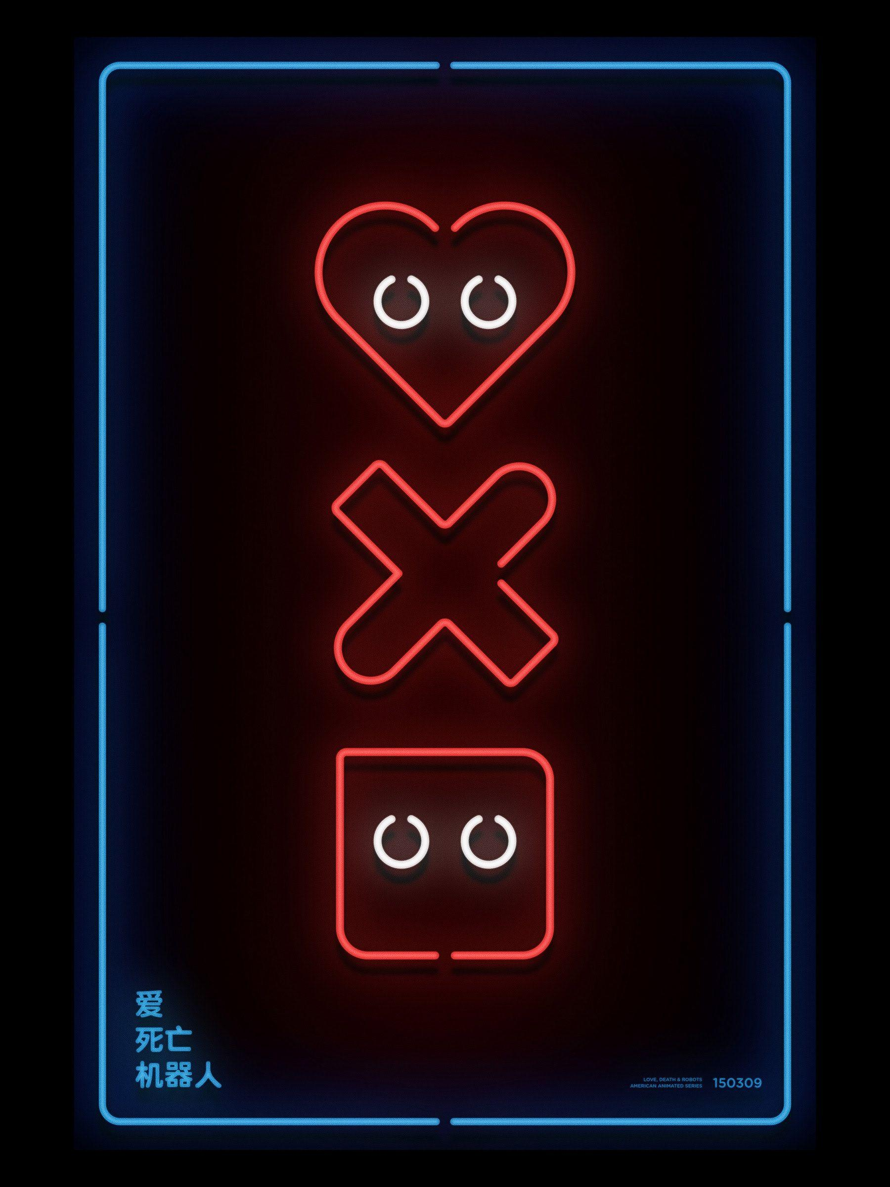 Love Death And Robots Phone Wallpapers - Wallpaper Cave