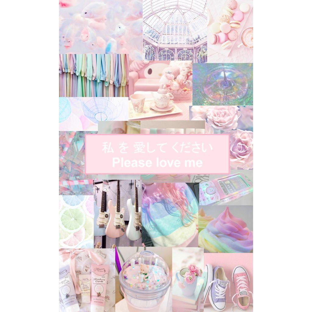 Cute Aesthetic Pastel Pink Wallpapers - Wallpaper Cave