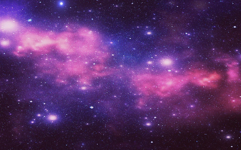 Galaxy Pastel Tumblr Background