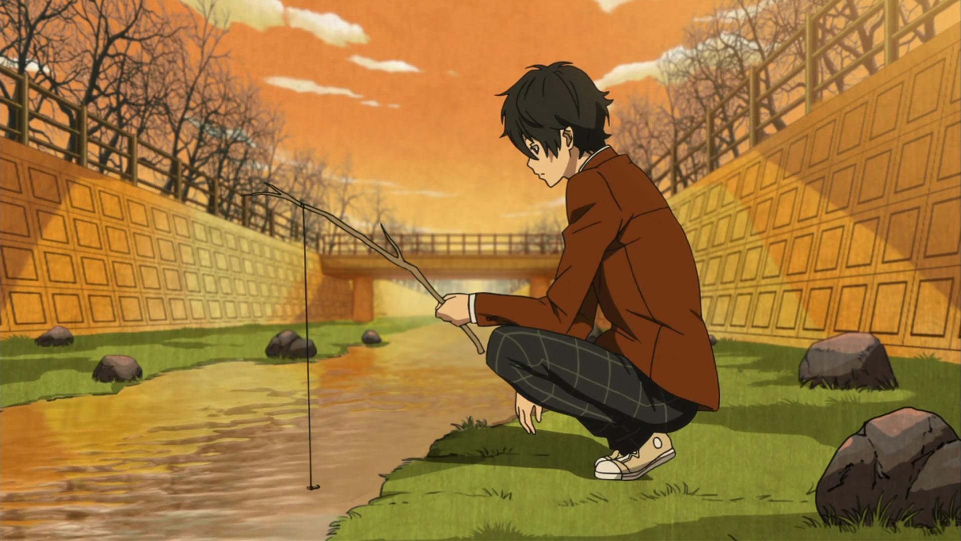 Tonari No Kaibutsu Kun Anime Wallpapers Wallpaper Cave